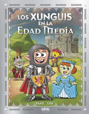 Portada de Xunguis 30. Los Xunguis En La Edad Media