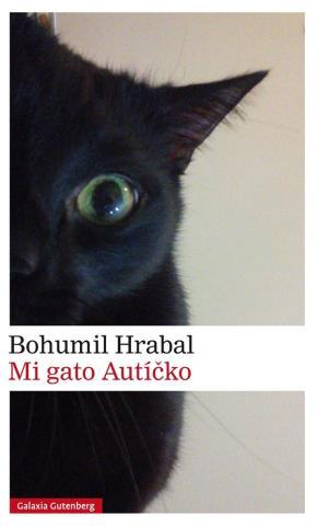 Portada de Mi Gato Auticko