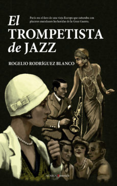 Portada de El Trompetista De Jazz
