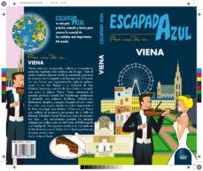 Portada de Escapada Azul Viena 2017 (3ª Ed.)