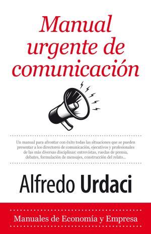 Portada de Manual Urgente De Comunicacion