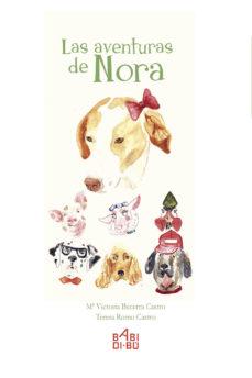 Portada de Las Aventuras De Nora