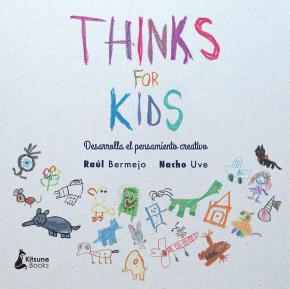 Portada de Thinks For Kids