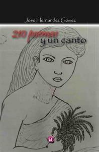 Portada de 210 Poemas Y Un Canto