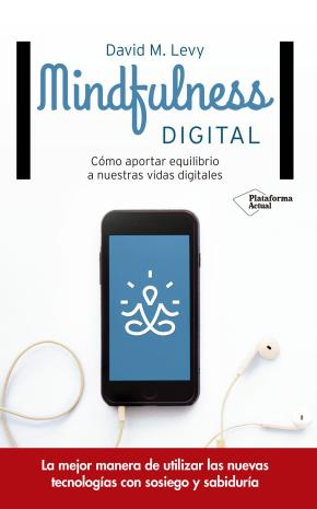 Portada de Mindfulness Digital