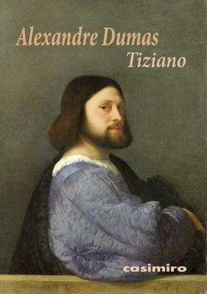 Portada de Tiziano