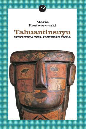 Portada de Tahuantinsuyu. Historia Del Imperio Inca