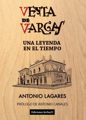 Portada de Venta De Vargas