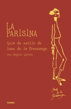 Portada de La Parisina