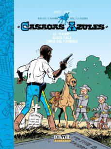 Portada de Casacas Azules 1981-1983