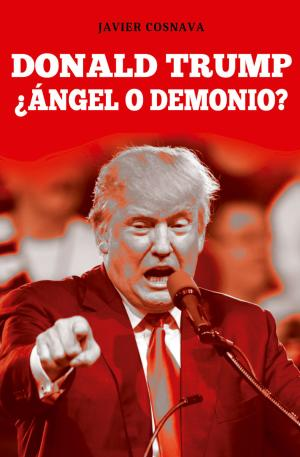 Portada de Donald Trump ¿angel O Demonio?