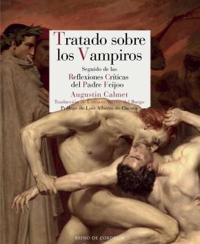 Portada de Tratado Sobre Los Vampiros