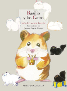 Portada de Basilio Y Los Gatos