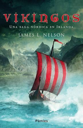 Portada de Vikingos