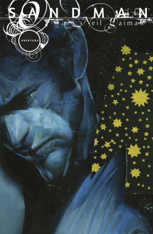 Portada de Sandman: Edicion Deluxe Vol. 0: Obertura