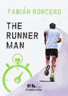 Portada de The Runner Man