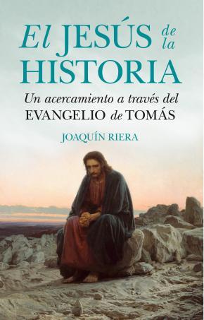 Portada de El Jesus De La Historia