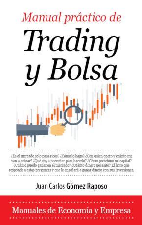 Portada de Manual Practico De Trading Y Bolsa