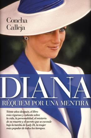Portada de Diana Requiem Por Una Mentira