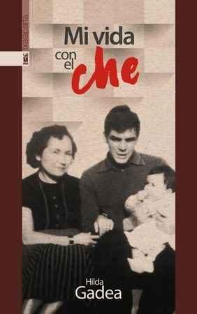 Portada de Mi Vida Con El Che