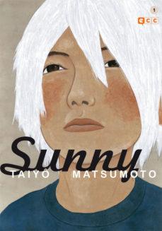 Portada de Sunny Nº 01 (2ª Ed.)