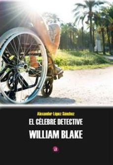 Portada de El Celebre Detective William Blake