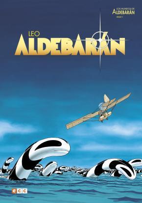 Portada de Aldebaran