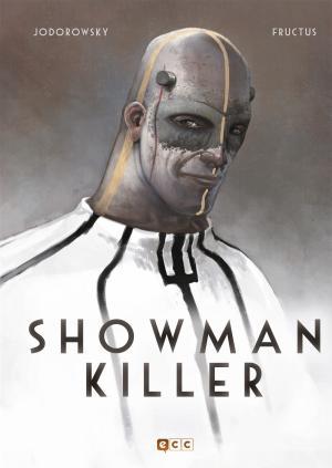 Portada de Showman Killer