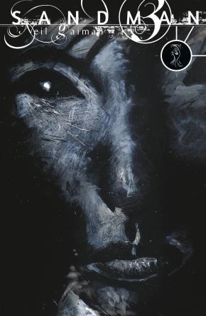Portada de Sandman: Edicion Deluxe Vol. 3