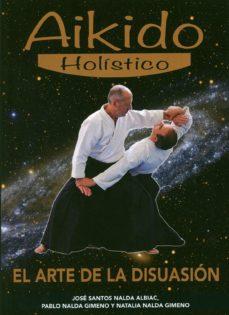 Portada de Aikido Holistico