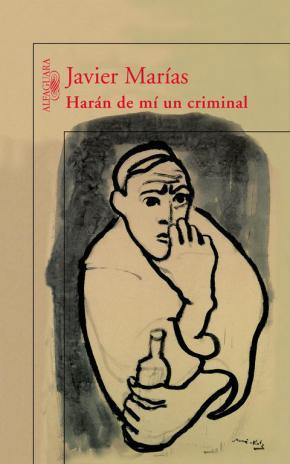 Portada de Haran De Mi Un Criminal