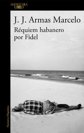Portada de Requiem Habanero Por Fidel