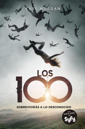 Portada de Los 100 (los 100 Vol. 1)