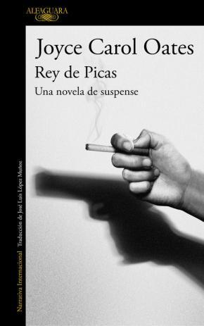 Portada de Rey De Picas: Una Novela De Suspense