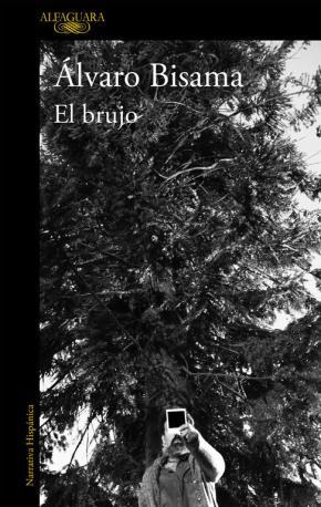 Portada de El Brujo (mapa De Las Lenguas)