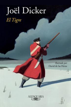 Portada de El Tigre (edicion Ilustrada)