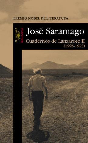 Portada de Cuadernos De Lanzarote Ii