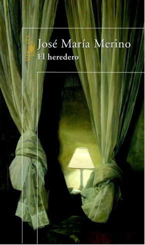 Portada de El Heredero