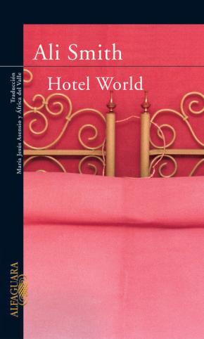 Portada de Hotel World