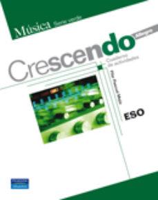 Portada de Crescendo Allegro Cuaderno De Actividades – Castellano
