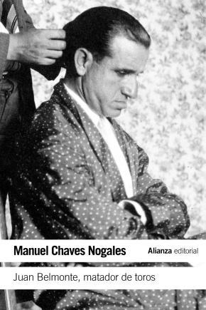 Portada de Juan Belmonte, Matador De Toros: Su Vida Y Sus Hazañas