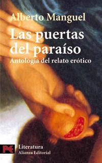 Portada de Las Puertas Del Paraiso: Antologia Del Relato Erotico