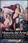 Portada de Historia Del Arte (vol. 3): La Edad Moderna