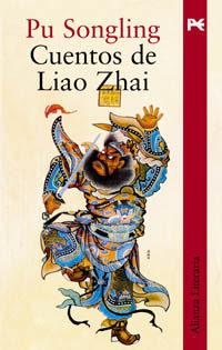 Portada de Cuentos De Liao Zhai