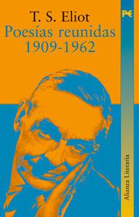 Portada de Poesias Reunidas (1909-1962) (2ª Ed.)