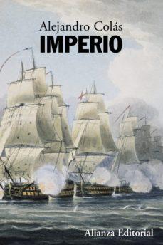 Portada de Imperio