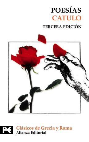 Portada de Poesias Tercera Edicion (revisada Y Actualizada)
