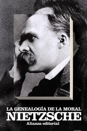 Portada de La Genealogia De La Moral: Un Escritor Polemico