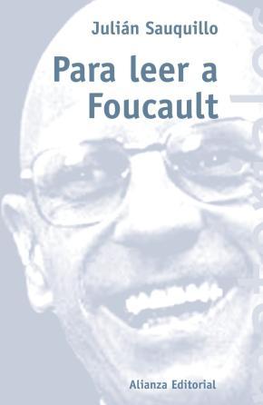 Portada de Para Leer A Foucault