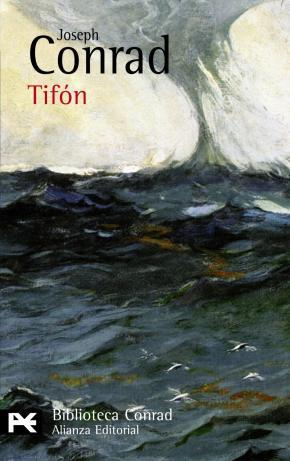 Portada de Tifon
